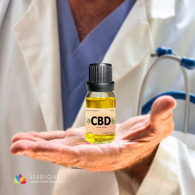 CBD Provides Hope for Those Suffering from Stress and Anxiety